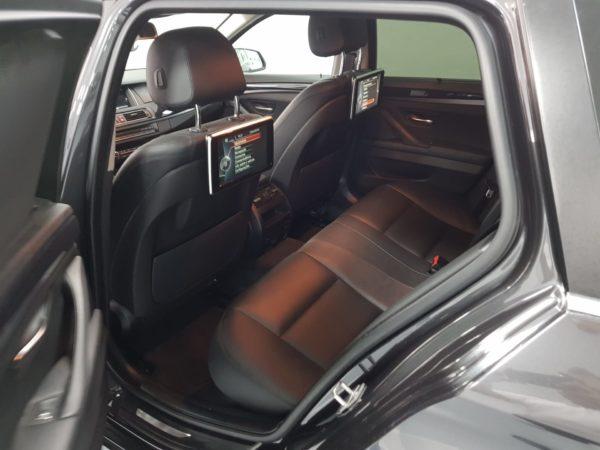 BMW Série 5 520 Luxury Usado 2015 Stand Automóveis em Lisboa Auto Hub Carros Usados como novo em Portugal