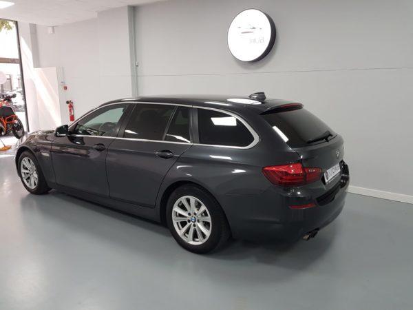 BMW Série 5 520 Luxury Usado 2015 Stand Automóveis em Lisboa Auto Hub Carros Usados como novo em Portugal_11