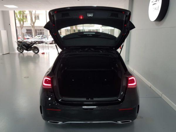 Mercedes Classe A 180 2019 AMG Usado - Stand em Lisboa - Melhor seleção de automóveis semi-novos de qualidade - Carros Seminovos