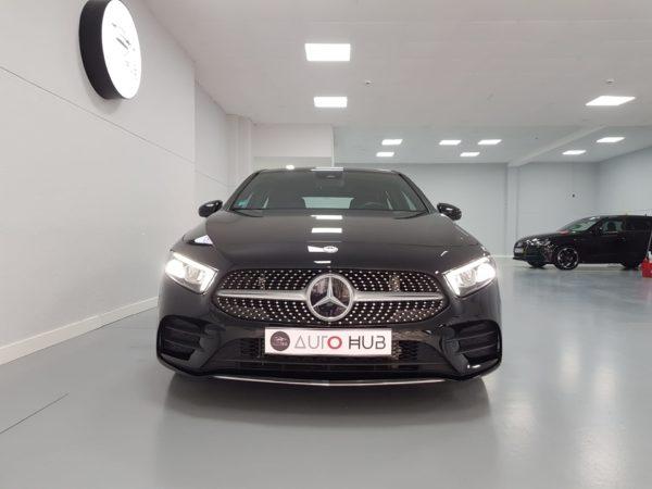 Mercedes Classe A 180 AMG 2019 Usado - Stand em Lisboa - Melhor seleção de automóveis usados de qualidade - Carros Como Novos