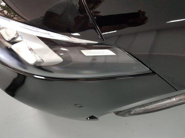 Mercedes Classe A 180 2019 AMG Usado - Stand em Lisboa - Melhor seleção de automóveis usados de qualidade - Carros Seminovos_1