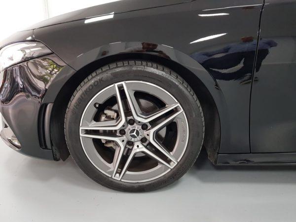 Mercedes Classe A 180 2019 AMG Usado - Stand em Lisboa - Melhor seleção de automóveis usados de qualidade - Carros Seminovos_3