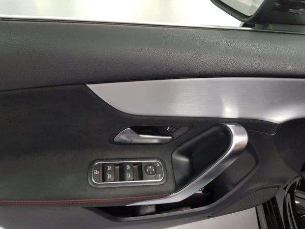 Mercedes Classe A 180 2019 AMG Usado - Stand em Lisboa - Melhor seleção de automóveis usados de qualidade - Carros Seminovos_7