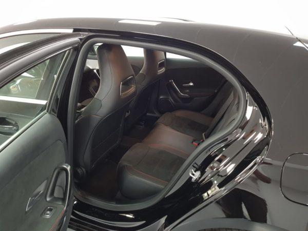 Mercedes Classe A 180 2019 AMG Usado - Stand em Lisboa - Melhor seleção de automóveis usados de qualidade - Mercedes Usados de Qualidade_3