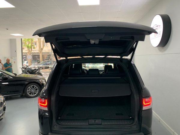 Range Rover Sport Usado 2014 Stand Carros Seminovos Lisboa Carro Usado Land Rover em Lisboa