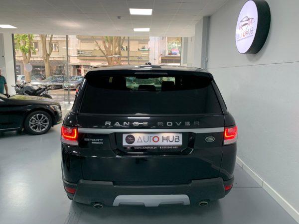 Range Rover Sport Usado 2014 Stand em Lisboa Veículos Usados Lisboa Carro Usado Land Rover Stand em Lisboa
