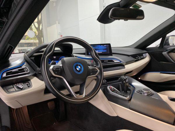 BMW i8 2015 usado 2015_Stand Carros Usados Lisboa_Automóveis BMW em Lisboa seminovos_Carros com Garantia