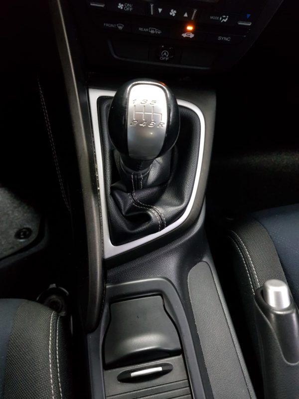 Honda Civic T Usado 2014 _Automóveis Usados_Stand em Lisboa_1