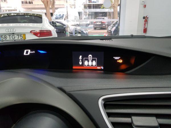 Honda Civic T Usado 2014 _Automóveis Usados_Stand em Portugal_1
