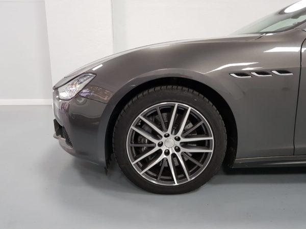 Maserati Ghibli Usado 2015 Stand Auto Hub Lisboa - Automóveis Usados com Qualidade e Garantia_1