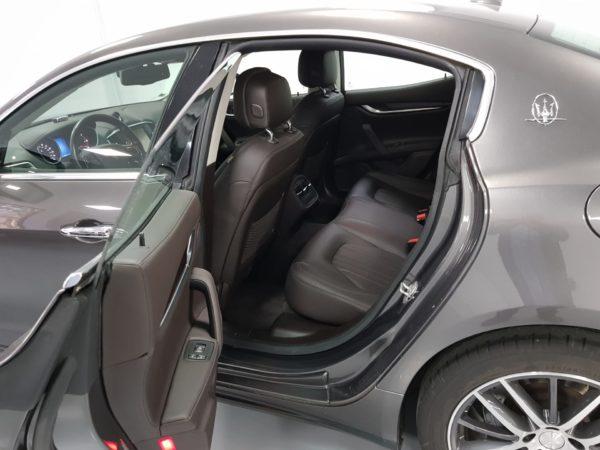 Maserati Ghibli Usado 2015 Stand Auto Hub Lisboa - Automóveis Usados com Qualidade e Garantia_10