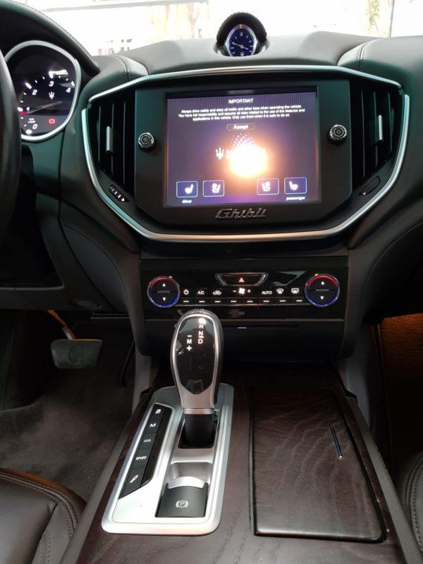 Maserati Ghibli Usado 2015 Stand Auto Hub Lisboa - Automóveis Usados com Qualidade e Garantia_14