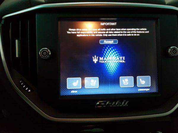 Maserati Ghibli Usado 2015 Stand Auto Hub Lisboa - Automóveis Usados com Qualidade e Garantia_20