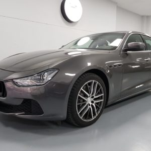 Maserati Ghibli Usado 2015 - Stand Auto Hub em Lisboa - Carros Usados com Garantia_2