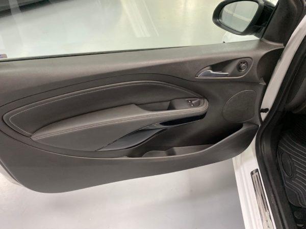 Opel Adam Glam Usado 2017 Branco Automóveis Usados com Garantia Stand de Carros em Lisboa_11