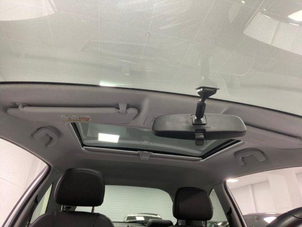 Opel Adam Glam Usado 2017 Branco Automóveis Usados com Garantia Stand de Carros em Lisboa_14