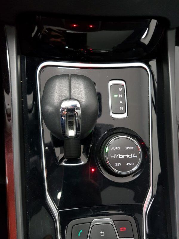 Peogeot 508 RXH Híbrida 2014_comprar carro usado em Lisboa_Stand Automóveis_3