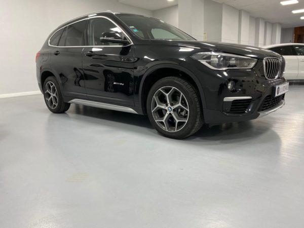 _2BMW X1 2016 Como Novo Stand Automóveis Lisboa