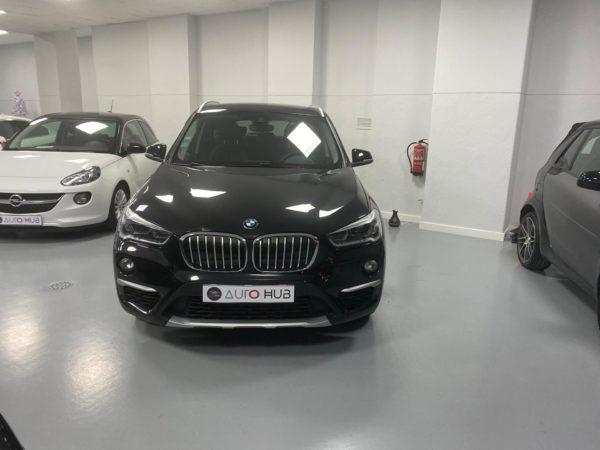 BMW X1 2016 Como Novo Stand Automóveis Lisboa