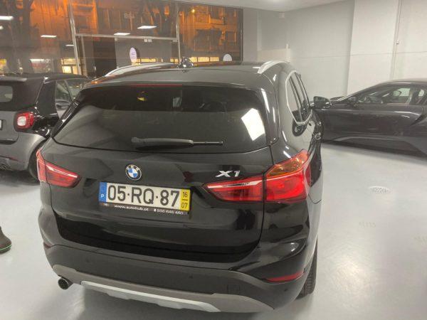 BMW X1 2016 Como Novo Stand Automóveis Lisboa_5