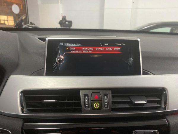 BMW X1 2016 Como Novo Stand Automóveis Lisboa_7