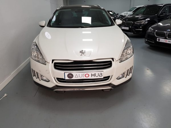 Peugeot 508 2014 Usado_comprar carro usado em Lisboa_3