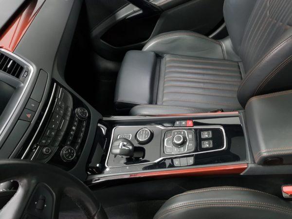 Peogeot 508 RXH Híbrida 2014_comprar carro usado em Lisboa_Stand Automóveis_11