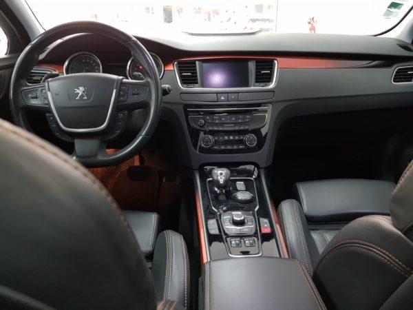 Peogeot 508 RXH Híbrida 2014_comprar carro usado em Lisboa_Stand Automóveis_2