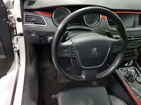 Peogeot 508 RXH Híbrida 2014_comprar carro usado em Lisboa_Stand Automóveis_6