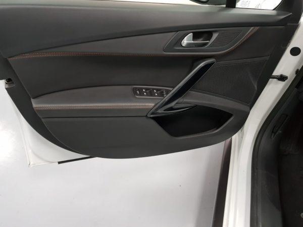 Peogeot 508 RXH Híbrida 2014_comprar carro usado em Lisboa_Stand Automóveis_8
