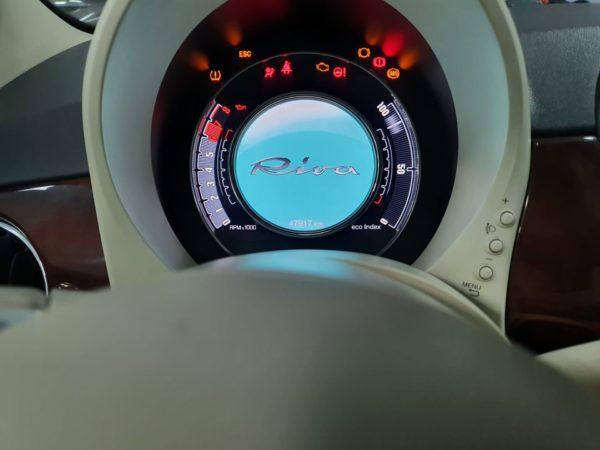 FIAT 500 Riva 2017 Usado - Stand Auto Hub - Veículos Usados Semi-novos. Carros usados em Lisboa_12